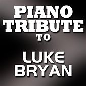 Piano Tribute to Luke Bryan by Faith Hill Tribute Band