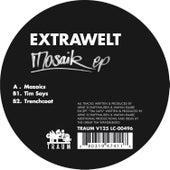 Mosaik EP by Extrawelt