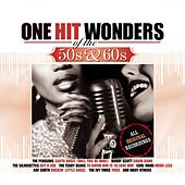 One Hit Wonders Of The 50s/60s von Various Artists