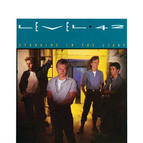 Standing In The Light by Level 42