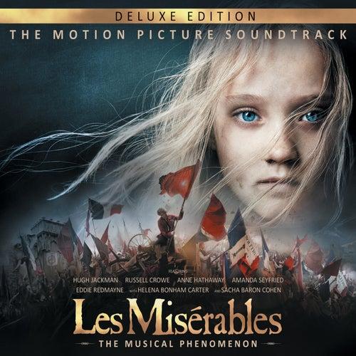 Les Misérables: The Motion Picture Soundtrack Deluxe by Various Artists