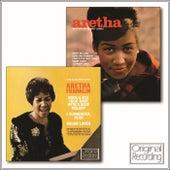 Electrifying Aretha Franklin / Aretha de Aretha Franklin
