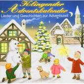 Klingender Adventskalender by Various Artists