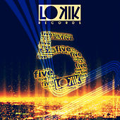 Lo Kik Records 5 Years di Various Artists