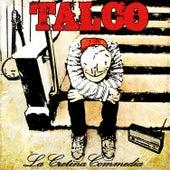 La Cretina Commedia by Talco