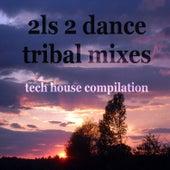 2ls2dance Tribalmixes (Techhouse Compilation) de Various Artists