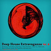 Deep House Extravaganza Vol. 8 by Various Artists