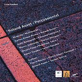 Roland Auzet: Percussions(S) by Various Artists