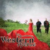 Western Avenue by Western Avenue