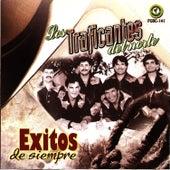 Exitos De Siempre by Los Traficantes del Norte