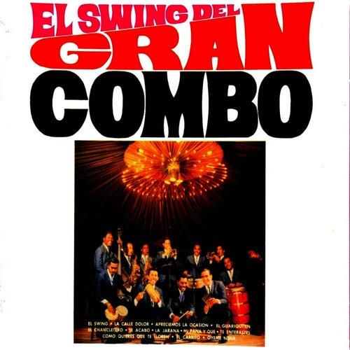 El Swing by El Gran Combo De Puerto Rico