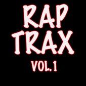 Rap Trax Vol.1 by Instrumentals