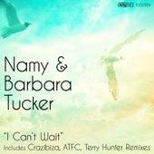 I Can't Wait by Barbara Tucker