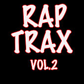 Rap Trax Vol.2 by Instrumentals