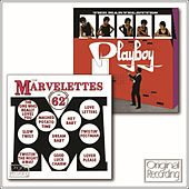 Marvelettes Smash Hits Of 62' / Playboy by The Marvelettes