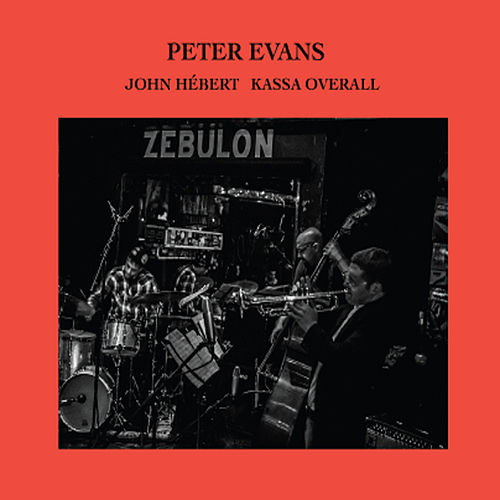 Zebulon by Peter Evans