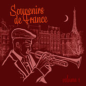 Souvenirs De France Vol. 1 von Various Artists