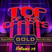 Immense Media Presents - Top Of The Charts, Vol. 39 de Various Artists