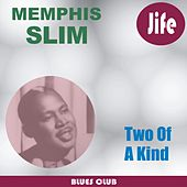 Two Of A Kind von Memphis Slim