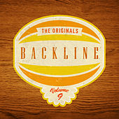 Backline - The Originals Vol. 9 - CD 1 by Various Artists