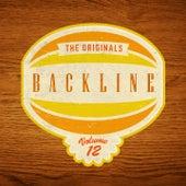 Backline - The Originals Vol. 12 - CD 1 by Various Artists