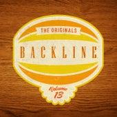 Backline - The Originals Vol. 13 - CD 2 de Various Artists