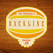 Backline - The Originals Vol. 15 - CD 2 de Various Artists