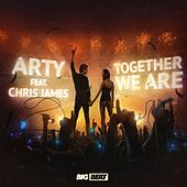 Together We Are (feat. Chris James) van Arty