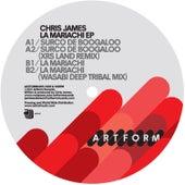 La Mariachi - EP by Chris James