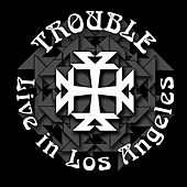 Live In Los Angeles de Trouble