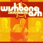 Live In Hamburg by Wishbone Ash