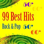 99 Best Hits Pop & Rock by Various Artists