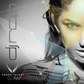 Freefallin by DJ Rap
