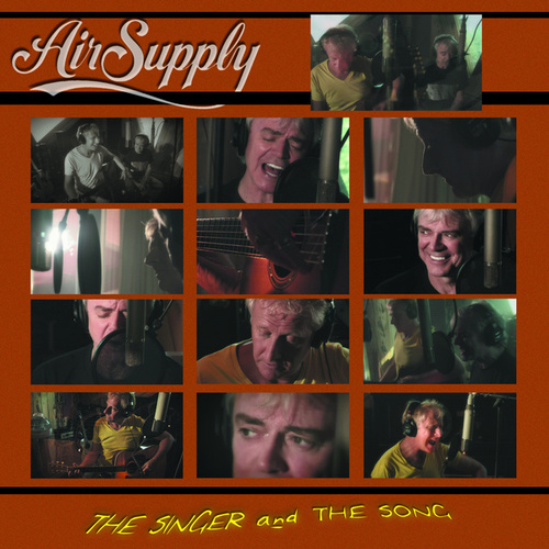 The Singer & The Song de Air Supply