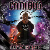 Melatonin Magik: Deluxe Edition de Canibus