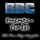 RBC Presents - The Ish: The Free Rap Sampler von Various Artists