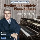 Beethoven: Complete Piano Sonatas de Artur Schnabel