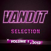 VANDIT Selection 2013, Vol. 1 by Various Artists