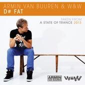 D# Fat de Armin Van Buuren