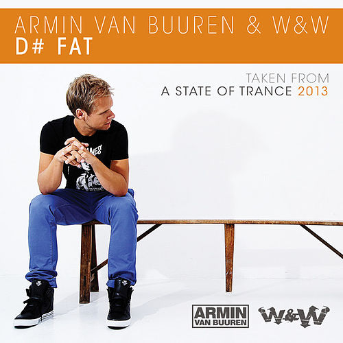 D# Fat by Armin Van Buuren
