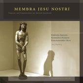 Buxtehude: Membra Jesu nostri de Himlische Cantorey