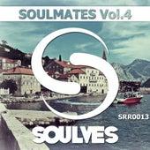 Soulmates Vol.4 - Ep de Various Artists
