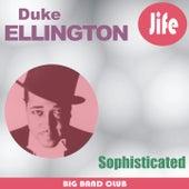 Sophisticated von Duke Ellington