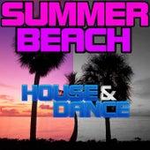 Summer Beach House & Dance by Various Artists