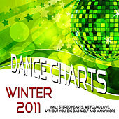 Stereo Hearts  - Dance Charts Winter 2011 Incl. Stereo Hearts, We Found Love, Without You, Big Bad Wolf and Many More by Various Artists