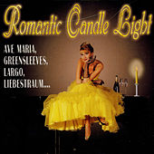 Romantic Candle Light by Various Artists
