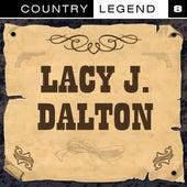 Country Legend Vol. 8 by Lacy J. Dalton