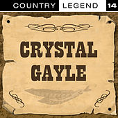 Country Legend Vol. 14 de Crystal Gayle