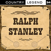 Country Legend Vol. 34 de Ralph Stanley