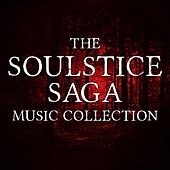 Begin Again (Version for Soulstice Saga Music Collection) by Stefani Scovolo